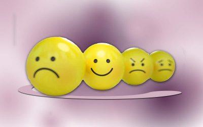 Mit (Deinen) Emotionen in der Balance