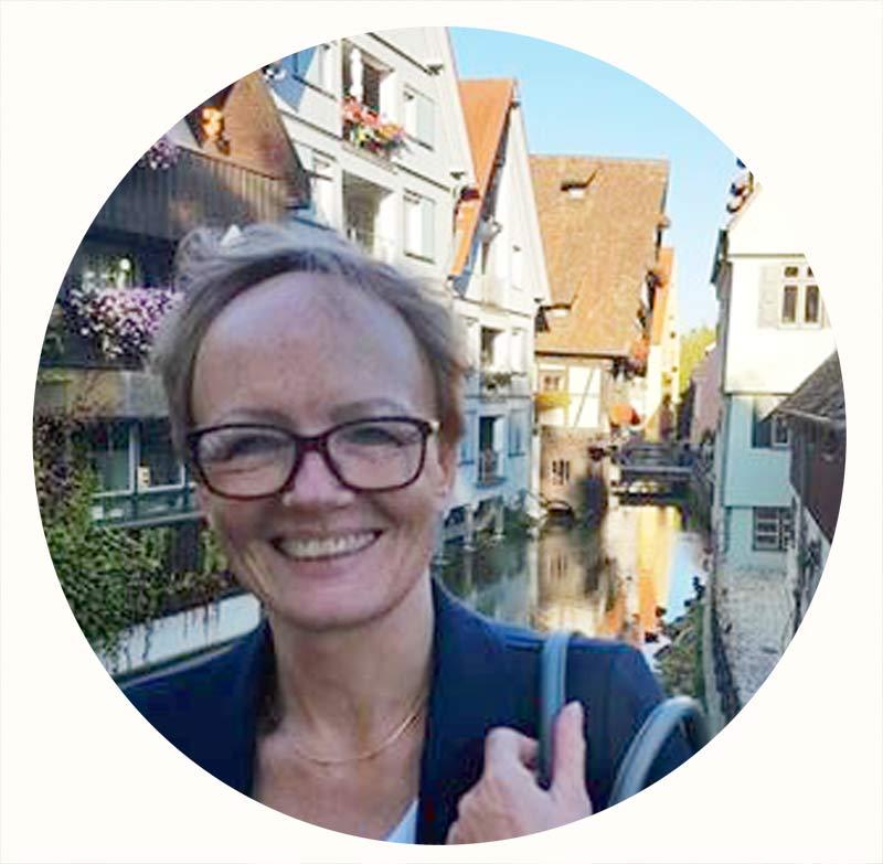 Manuela Dotschkal: Team Lieblingsöle