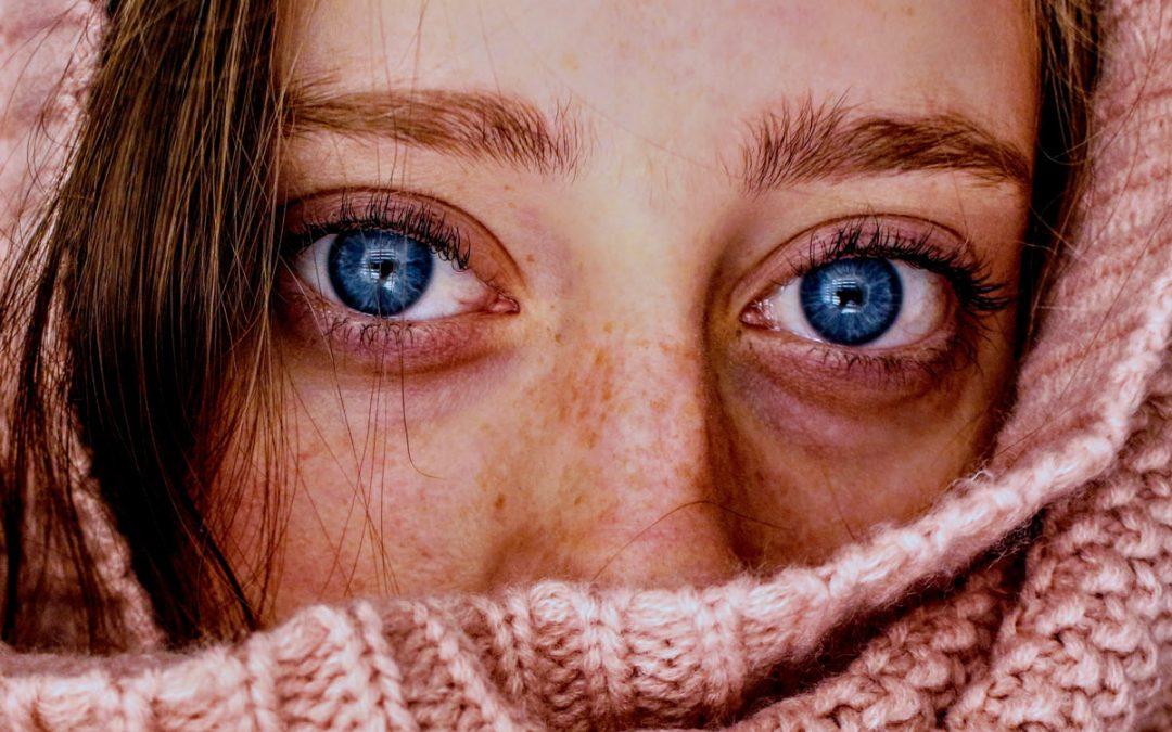 Augenringe & Tränensäcke natürlich entfernen