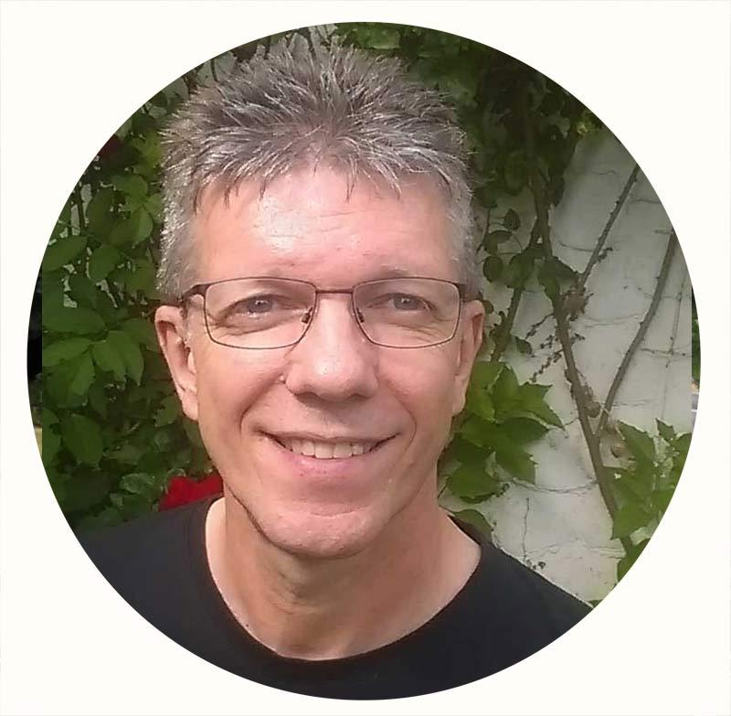 Thomas Mild - Bloger bei Lieblingsölen von doterra