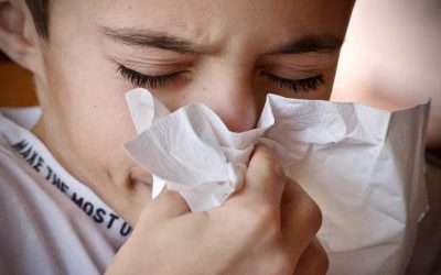 Eucalyptus & Air bei Erkältung – auch für Kinder