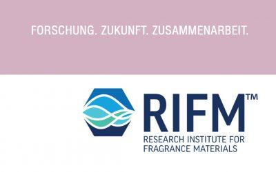 Partnerschaft RIFM und doTERRA