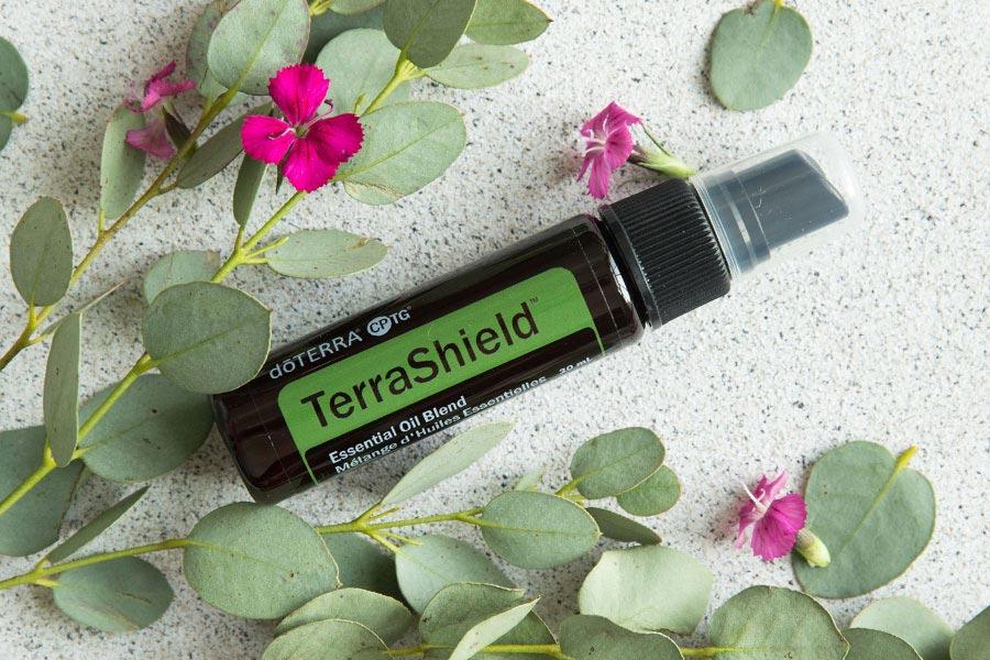 TerraShield - soterra Angebot im July 2020