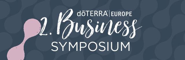 2. doTerra Business Symposium