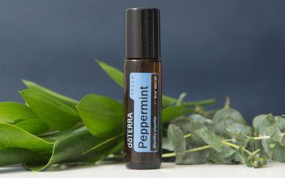 Pfefferminzöl: 5 starke Wirkungen von Peppermint