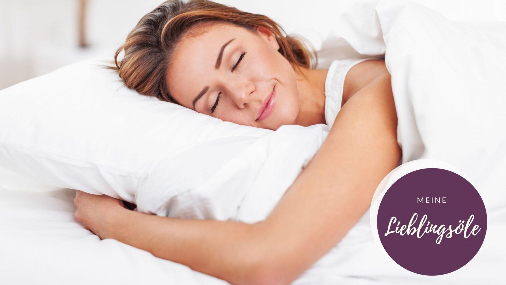 Schlaflosigkeit natürlich lösen