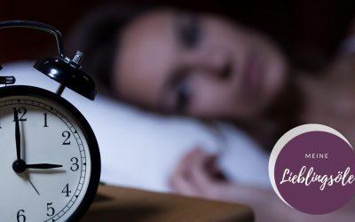 Schlaflosigkeit, was hilft natürlich?